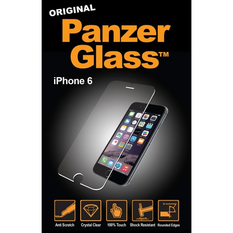 PanzerGlass iPhone 7 glass screenprotector