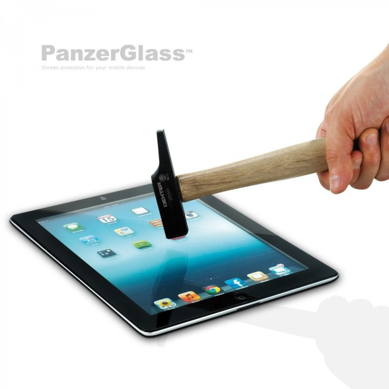 PanzerGlass iPhone 6(S) glass screenprotector