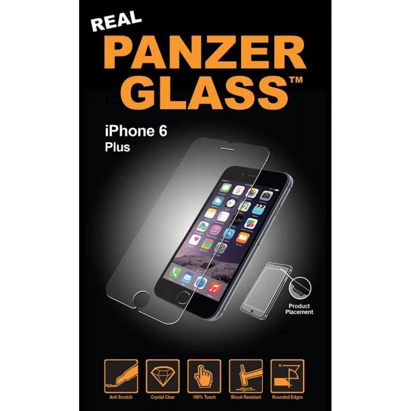 Panzerglass iPhone 6(S) Plus glass screenprotector