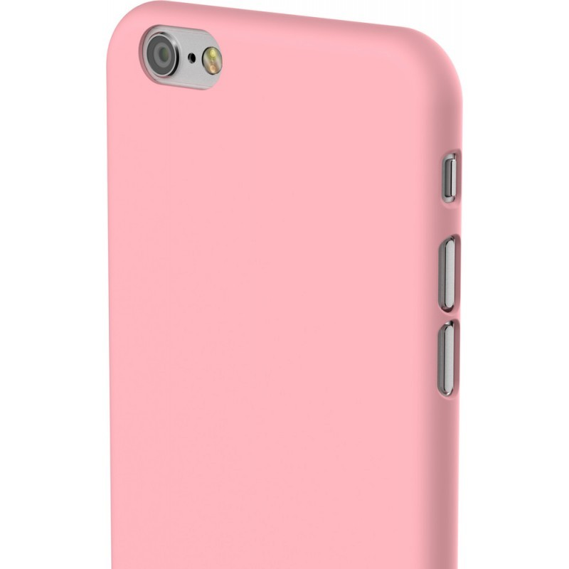 SwitchEasy Numbers iPhone 6(S) Baby roze