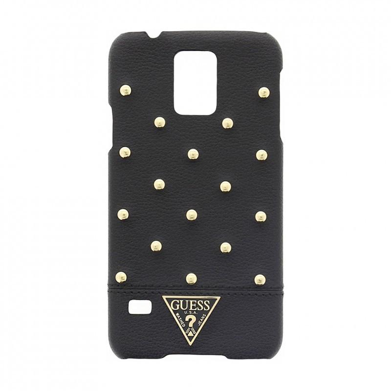 Tessi Galaxy S5 Hardcase Black