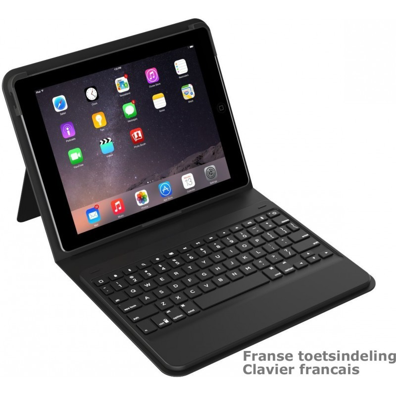 ZAGG Messenger iPad Air 1 / 2 / Pro 9.7 AZERTY