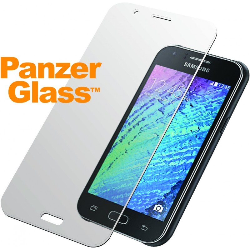 PanzerGlass Galaxy J1 Screenprotector