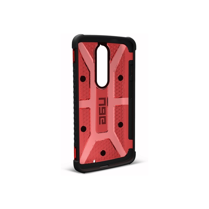 Magma Droid Turbo 2 Red