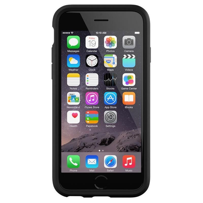 Griffin Survivor Journey iPhone 6 / 6S Black / Blue