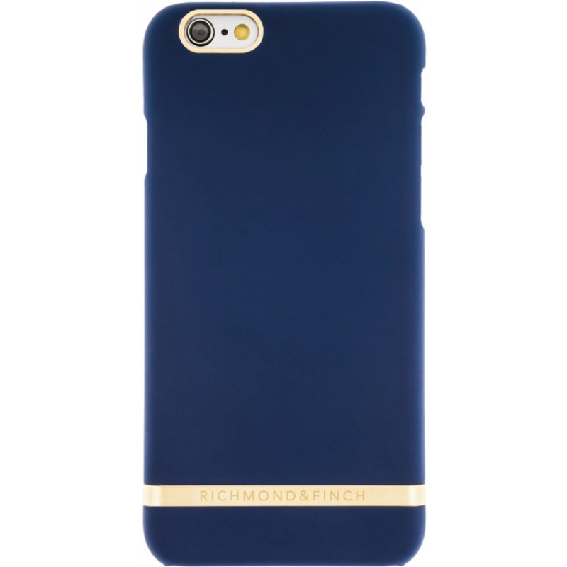 Richmond and Finch Classic Satin iPhone 6(S) Blue