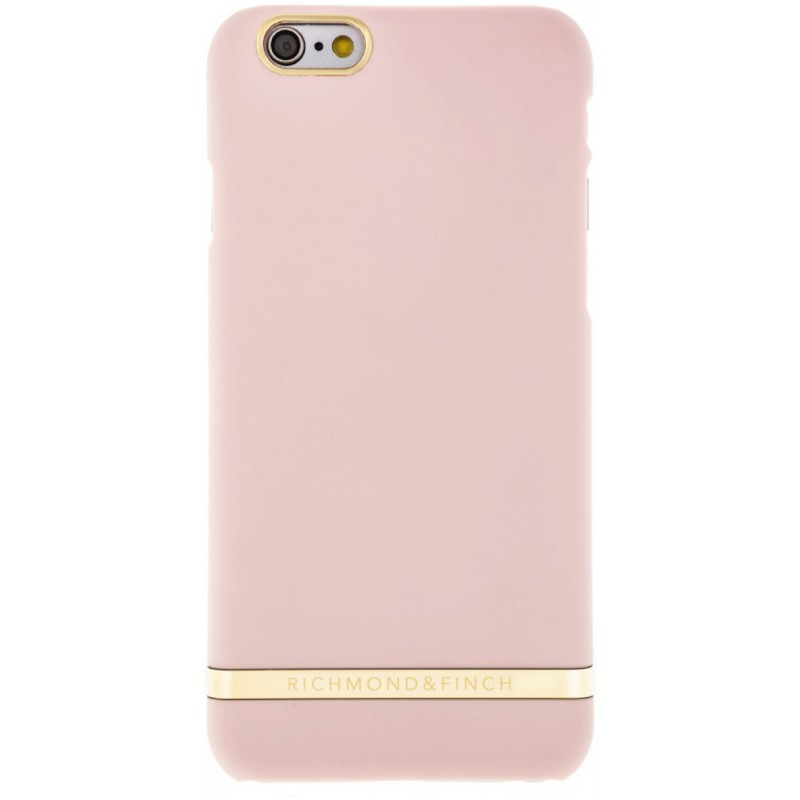 Richmond and Finch Smooth Satin Soft iPhone 6(S) Pink