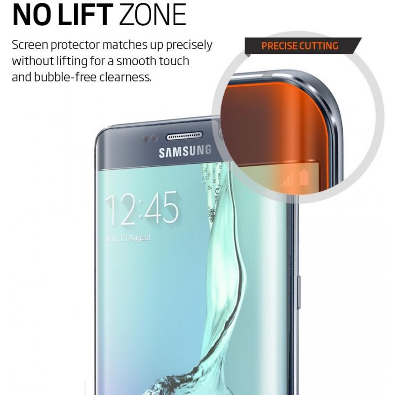 Spigen Curved Crystal Galaxy S6 Edge Plus Full Body