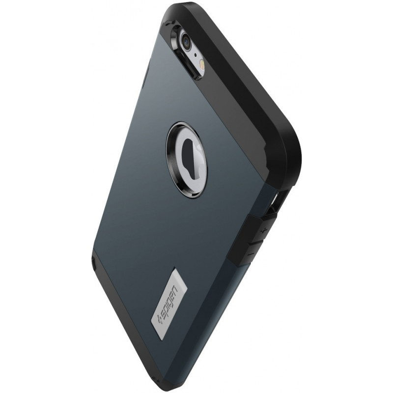 Spigen Tough Armor iPhone 6(S) Plus Gunmetal