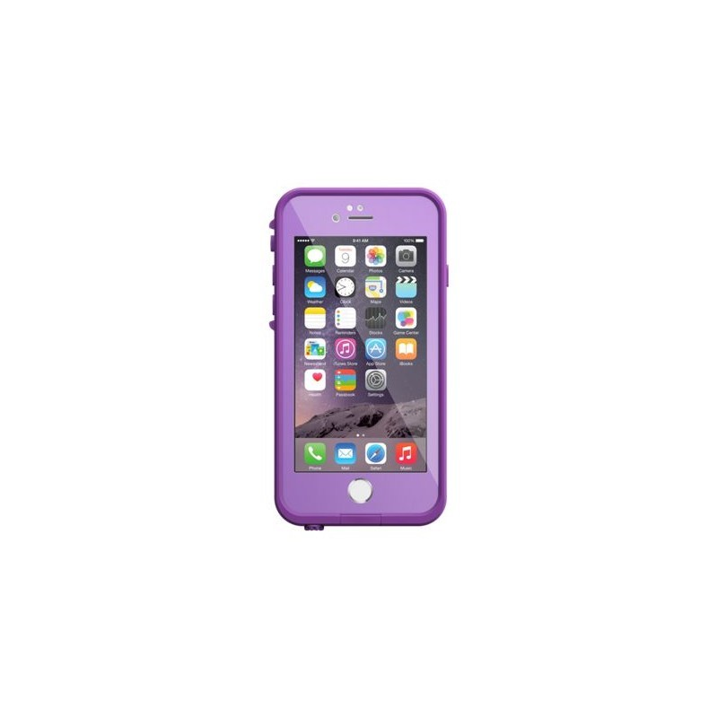 Lifeproof Fre iPhone 6 Pumped paars