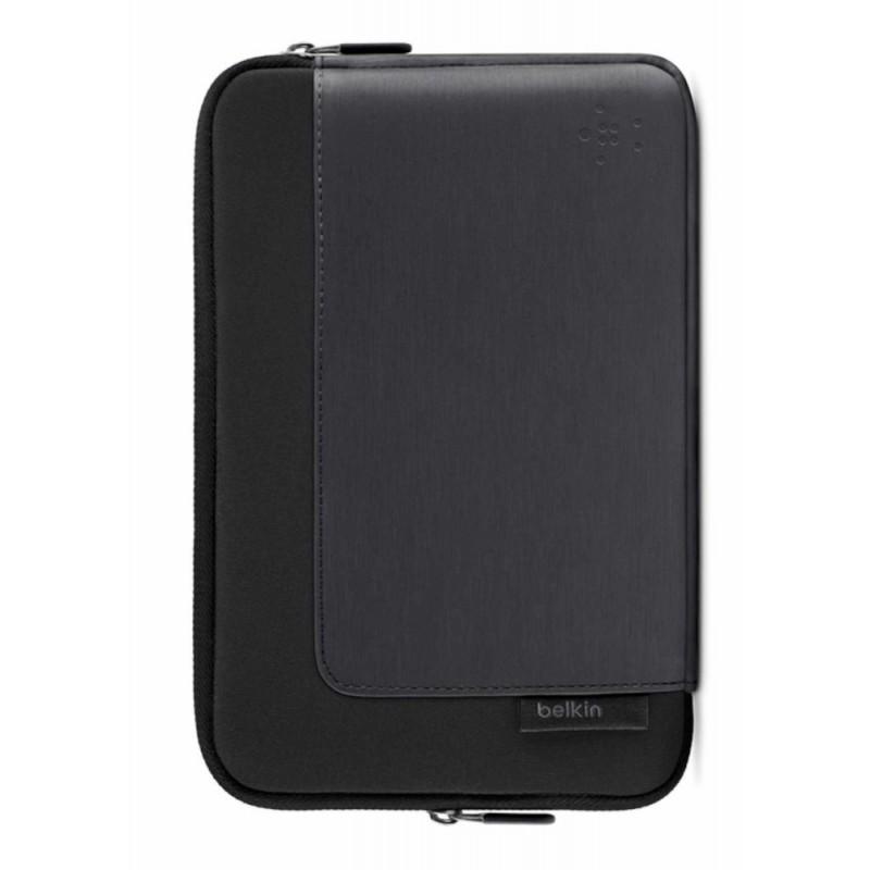 Belkin Portfolio sleeve zwart iPad Mini