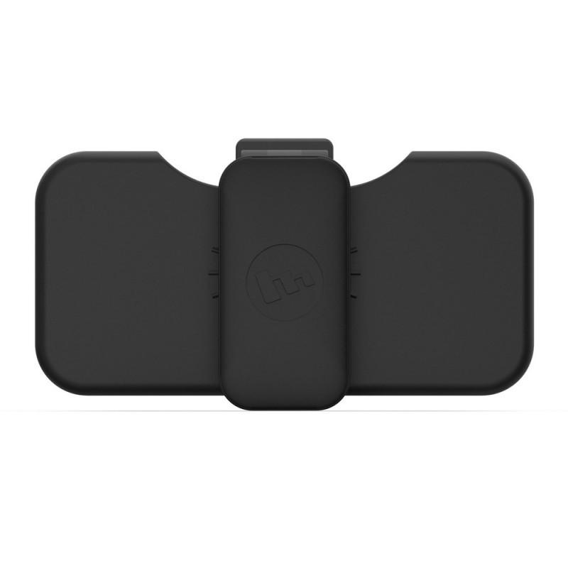 Mophie belt clip voor iPhone 5(S)/SE juice pack zwart