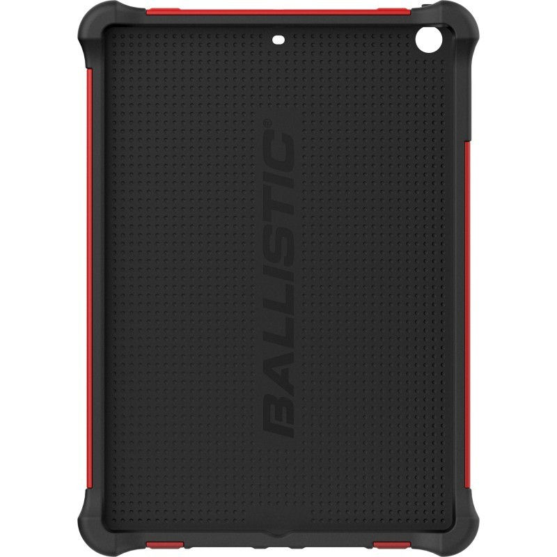Ballistic Tough Jacket iPad Air 1 Black / Red