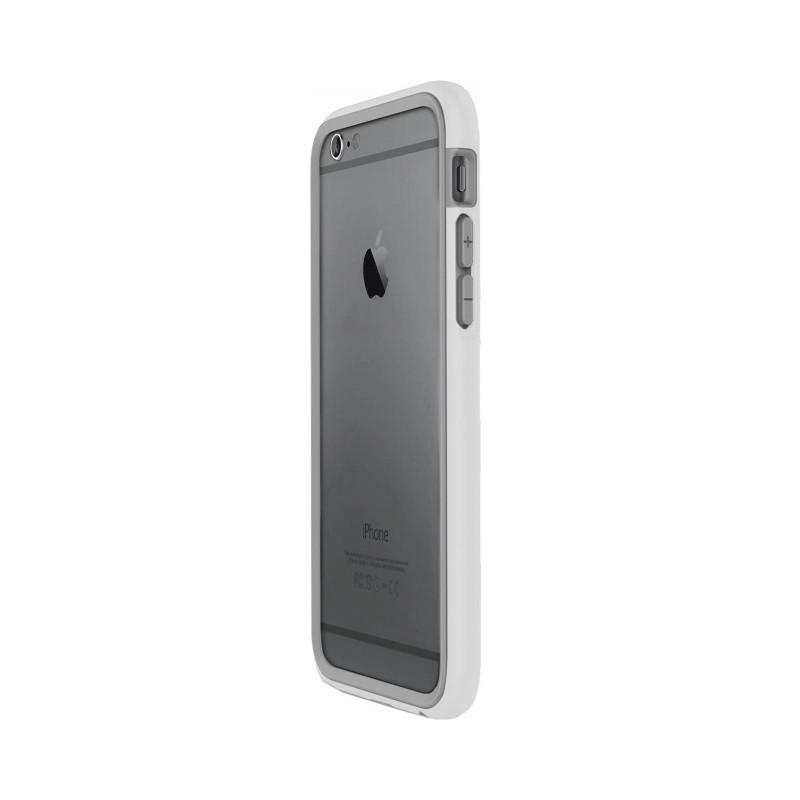 Rhinoshield Crash Guard Bumper iPhone 6 Plus / 6S Plus White