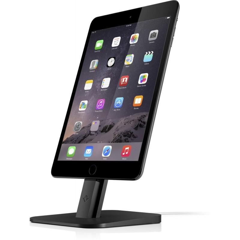 Twelve South HiRise iPhone / iPad standaard zwart