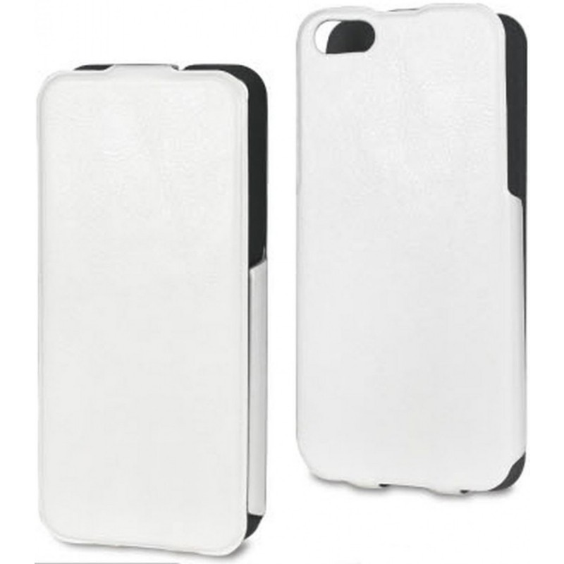 Muvit iFlip flip case iPhone 5(S)/SE wit