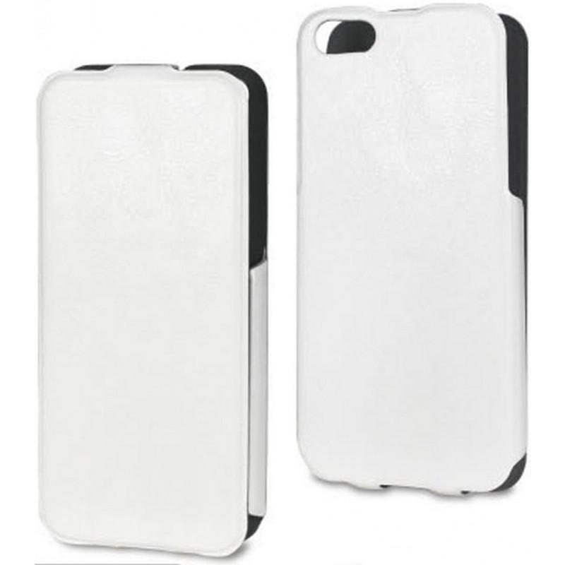 Muvit iFlip flip case iPhone 5(S)/SE wit