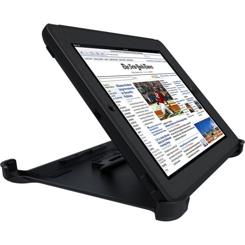 Otterbox Defender iPad 2 / 3 / 4 Black