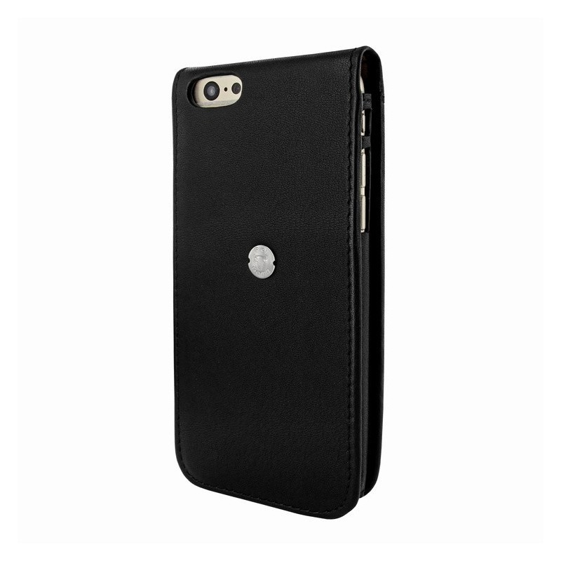 Piel Frama Magnetic iPhone 6(S) zwart