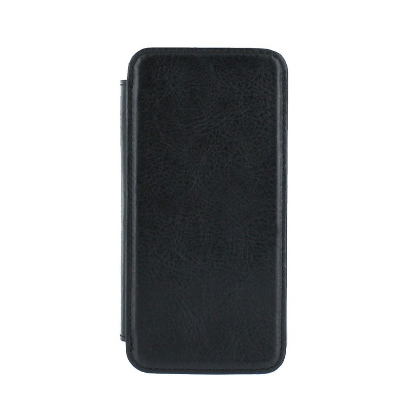 Heritage Wallet Book iPhone 6 / 6S Black