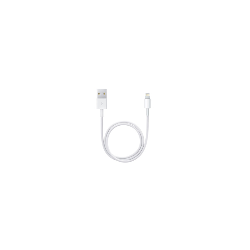 Apple Lightning-naar-USB-kabel (0,50 m) ME291ZM/A
