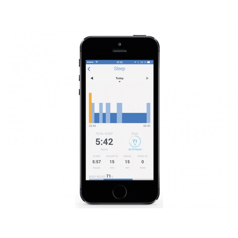 Withings Activite POP sand