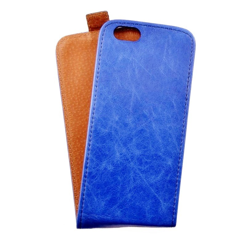 Toscana iPhone 6 / 6S Flip Case Blue