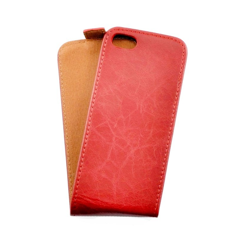 Toscana iPhone 6 / 6S Flip Case Red