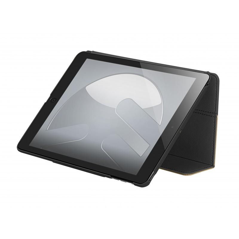 Pelle iPad Air Black