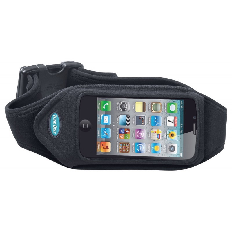 Tune Belt IP2 Sport Heupband iPhone 4(S) en andere smartphones