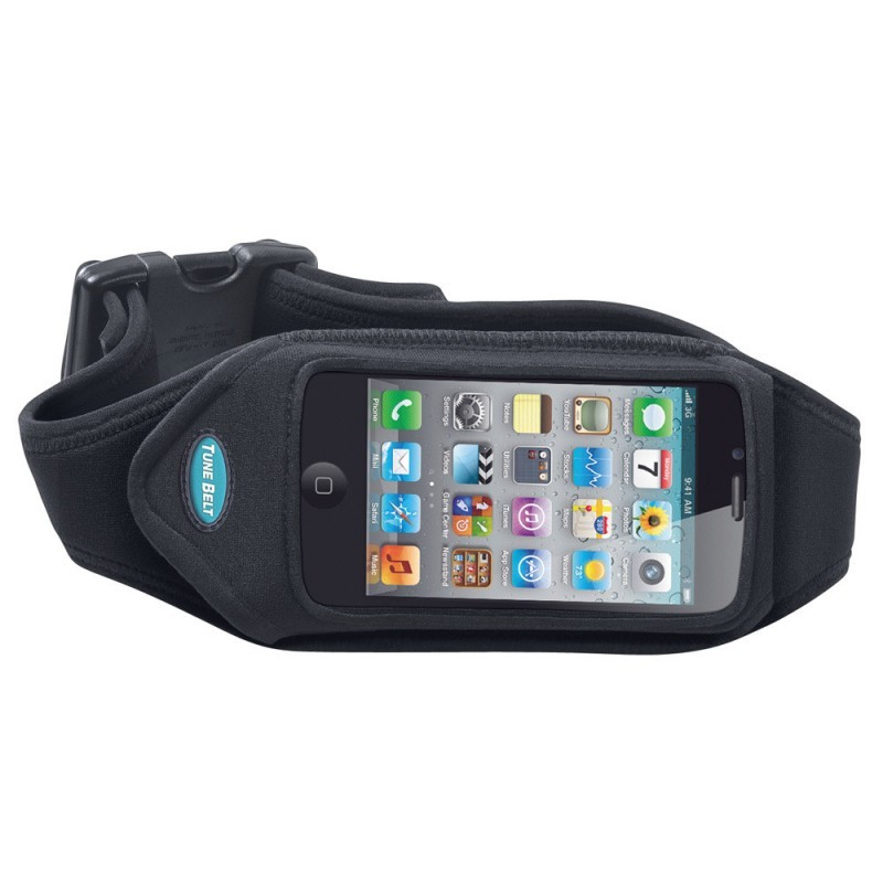 Tune Belt IP5 Sport Heupband iPhone 5(S)/SE 6(S) Galaxy S3