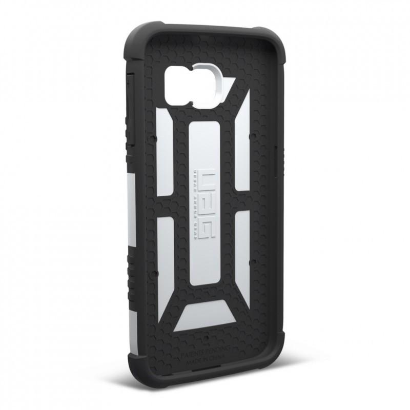 Urban Armor Gear Navigator Galaxy S6 White