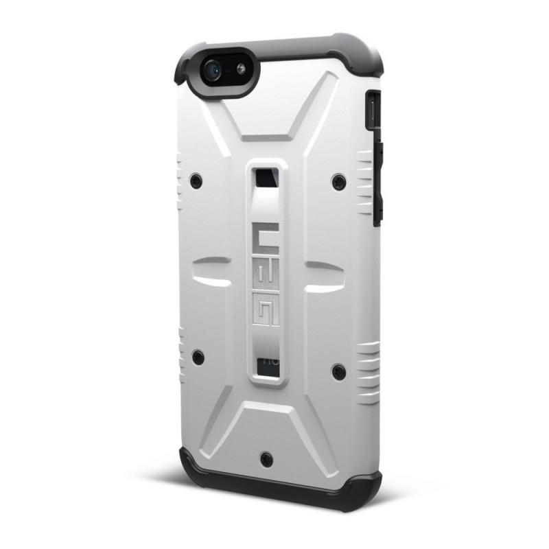 Urban Armor Gear Navigator iPhone 6 / 6S White