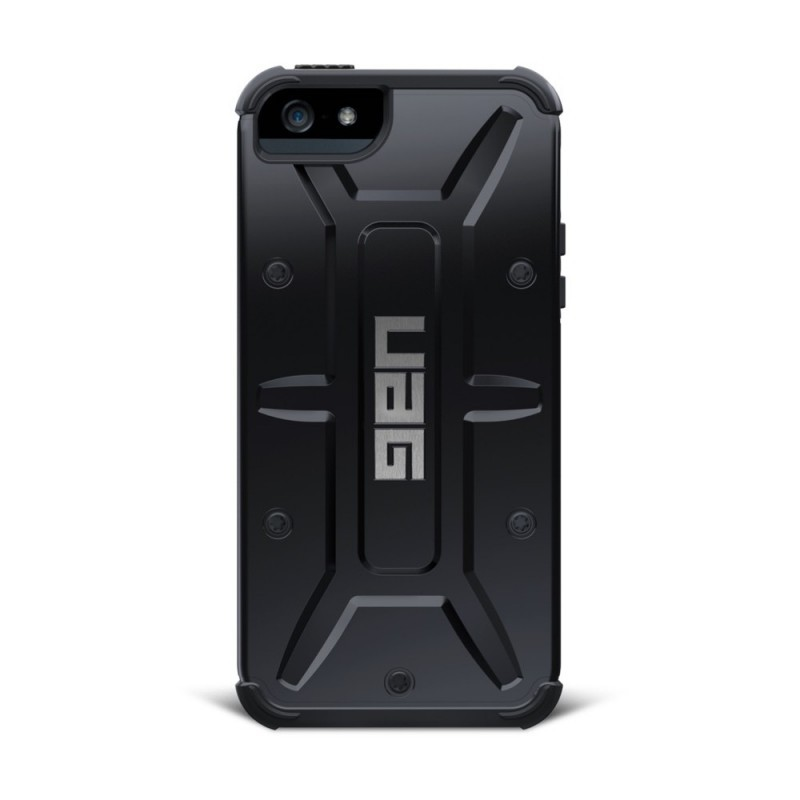 Urban Armor Gear Scout iPhone 5 / 5S Black