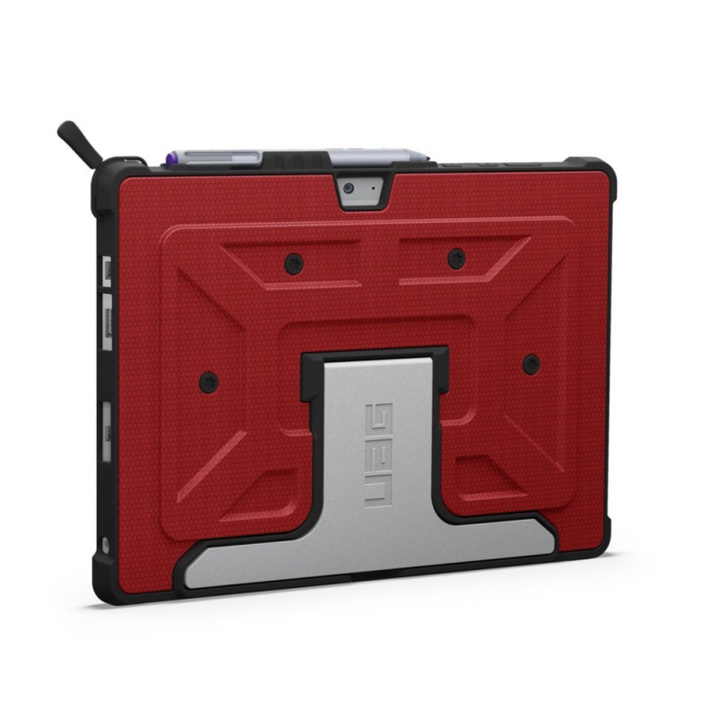 Urban Armor Gear ROGUE Surface 3 Red