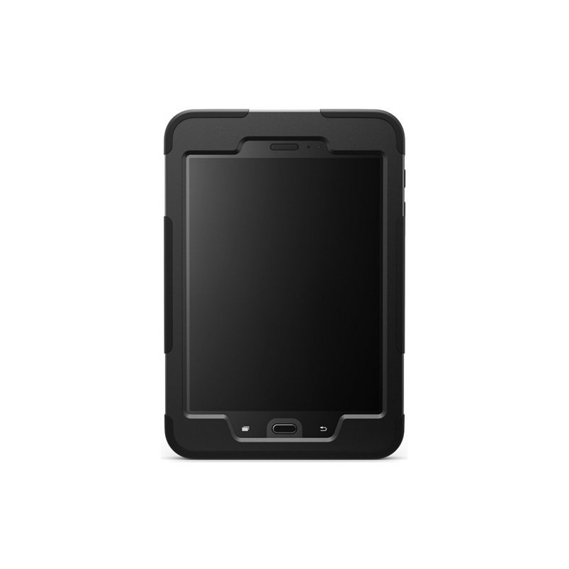 Griffin Survivor Slim for Galaxy Tab A 9.7 zwart