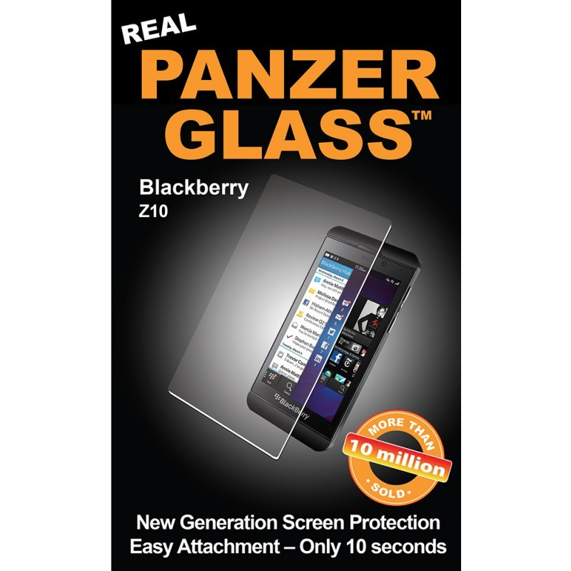 PanzerGlass Z10 Screenprotector