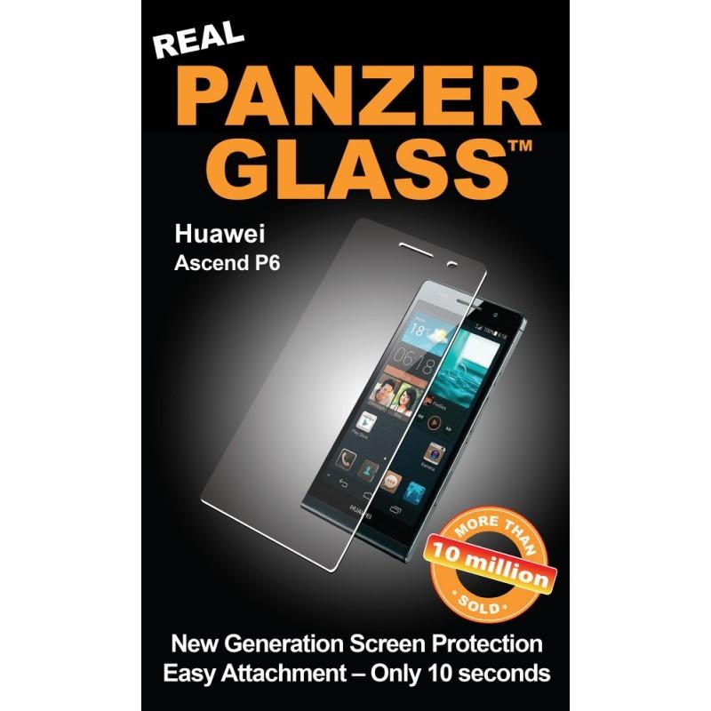 PanzerGlass Ascend P6 Screenprotector