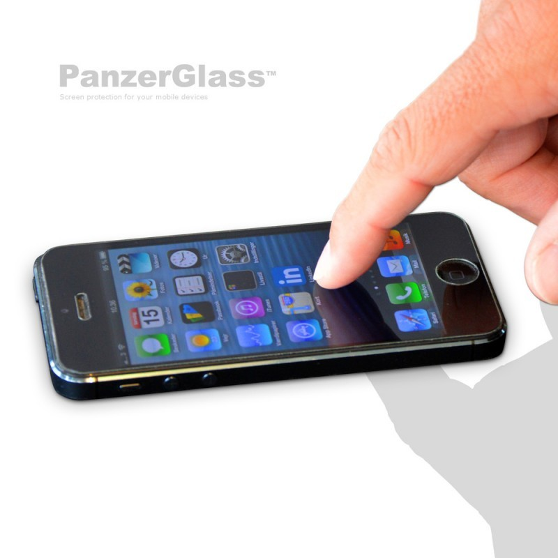 PanzerGlass Galaxy A5 Screenprotector