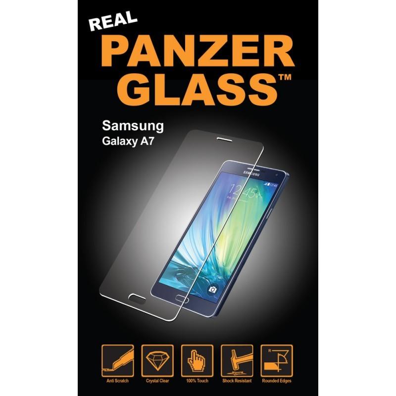 PanzerGlass Galaxy A7 Screenprotector