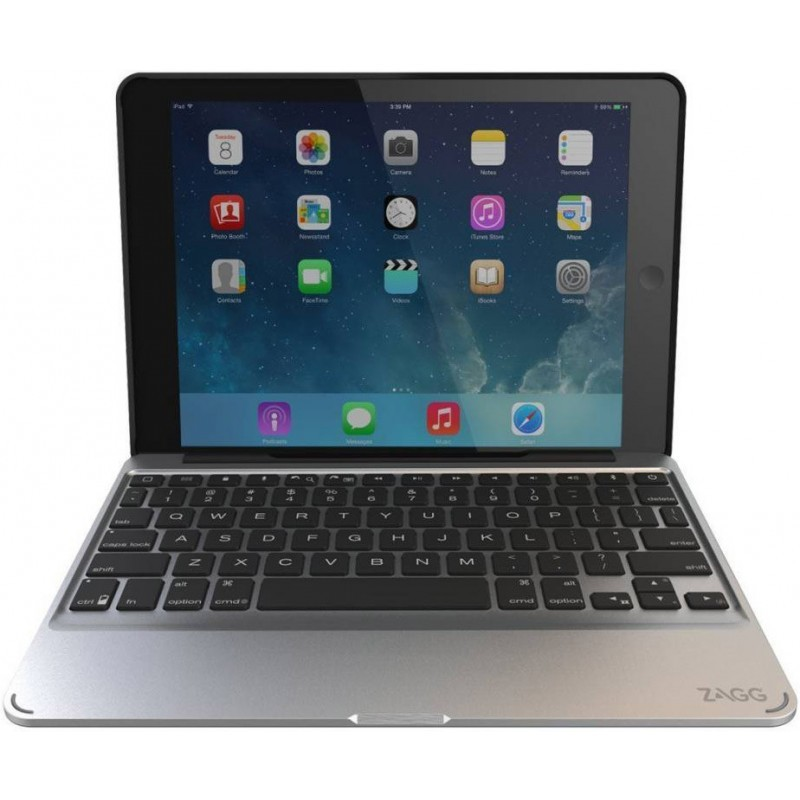 ZAGG Slim Book iPad Air 2 QWERTY