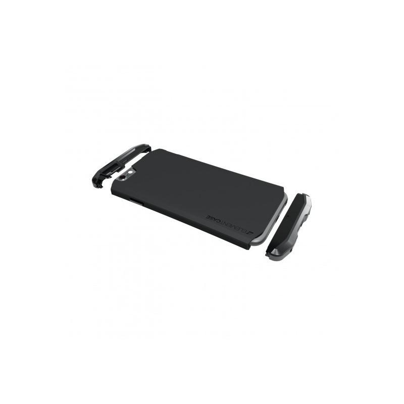 Element Case Solace Chroma II iPhone 6(S)plus zwart
