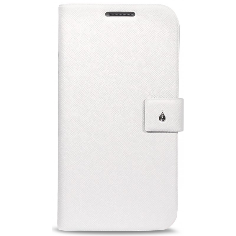Booklet Slim Case Galaxy S3 White