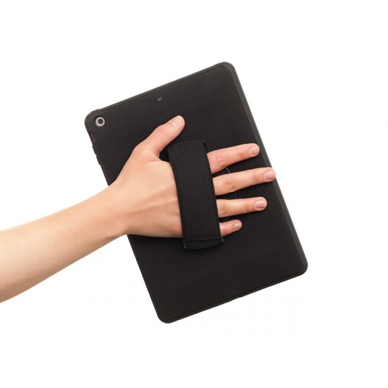 Griffin AirStrap 360 case iPad Air 2 zwart