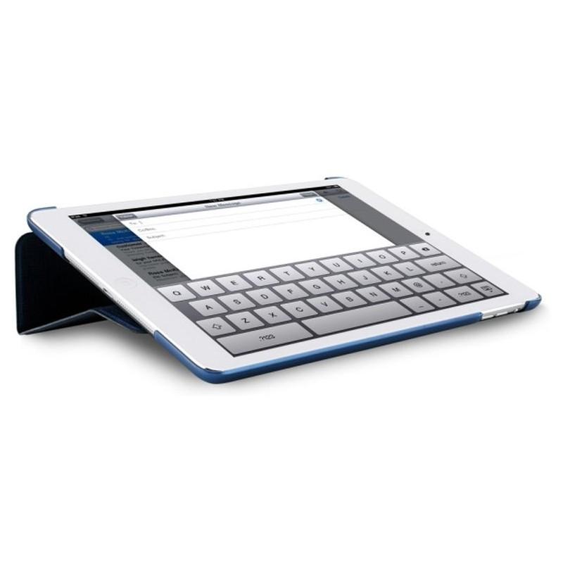 Slim Case Ice iPad mini 2 / 3 Blue