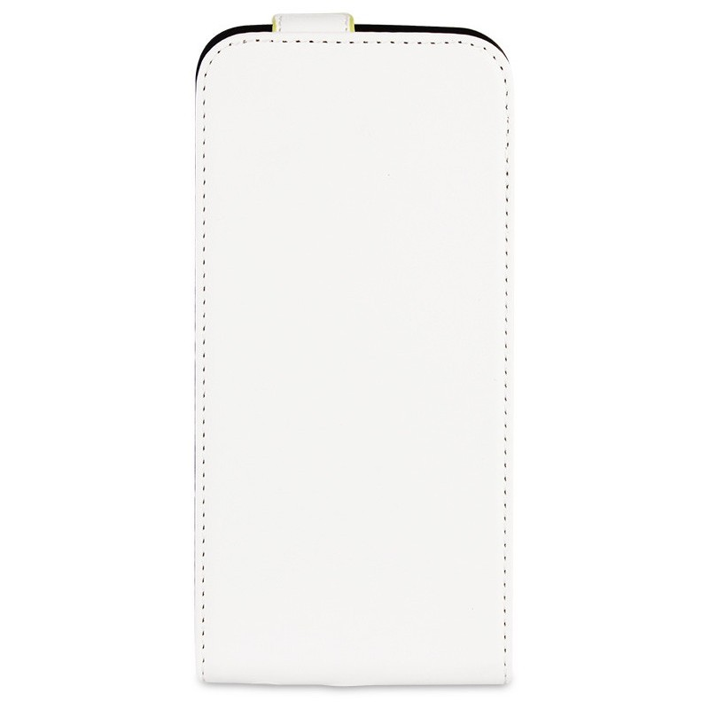 Muvit Slim Case Galaxy S6 wit