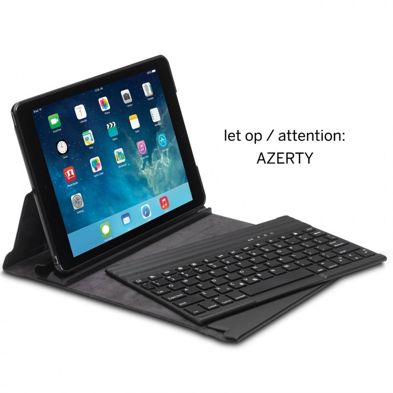 Kensington Klavier (keyboard) KeyFolio iPad Air 1 AZERTY