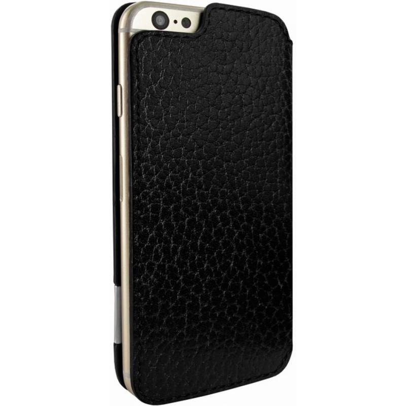 Piel Frama FramaSlim iPhone 6(S) iForte zwart