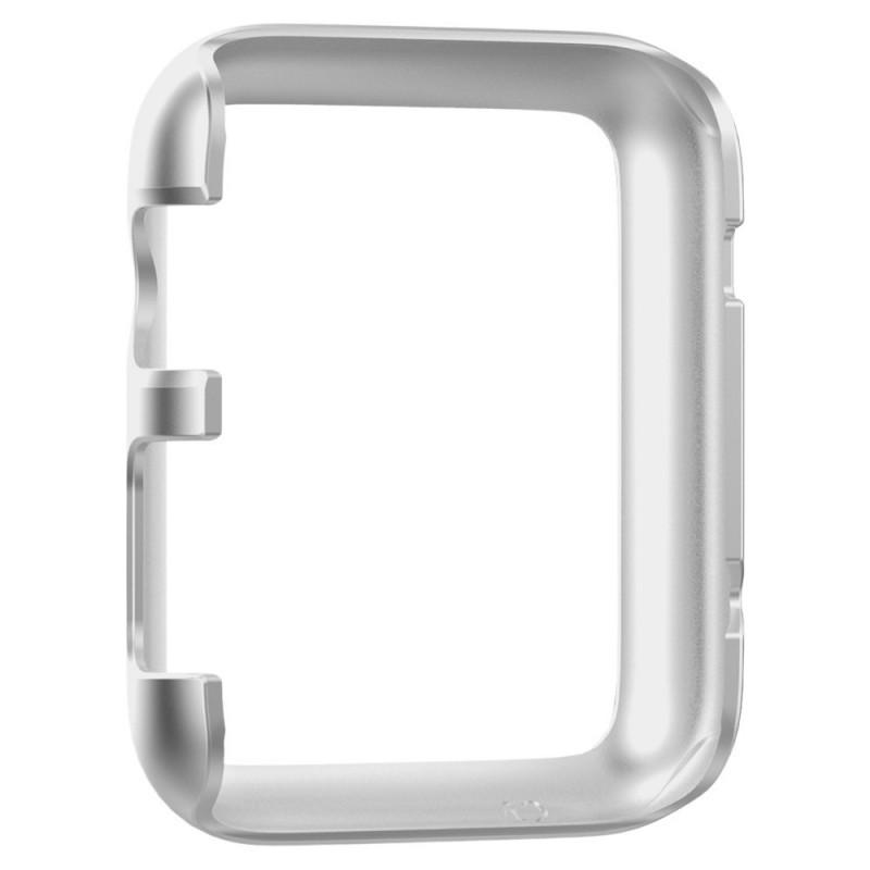 Spigen Thin Fit Apple Watch 38mm Smooth White