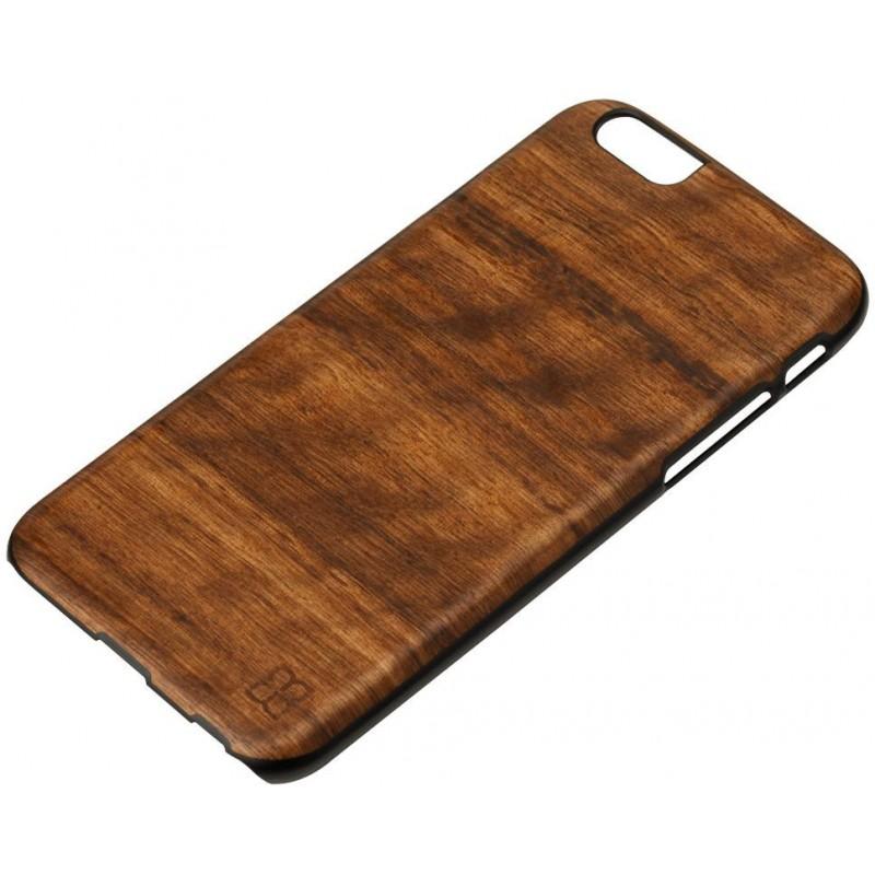 Man en Wood iPhone 6(S) Back case Koala